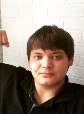Roman, 20, Russia, Nizhniy Novgorod