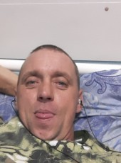 Viktor Bolgert, 41, Russia, Novosibirsk