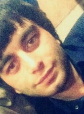 akhmed, 28, Russia, Moscow