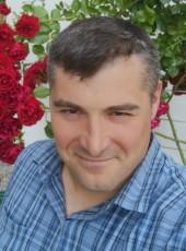 Konstantin, 37, Germany, Ingolstadt