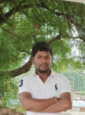Venki, 28, India, Bangalore