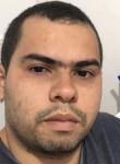 Will, 31  , Gameleira
