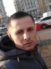 Lyesha, 18, Ukraine, Dnipr