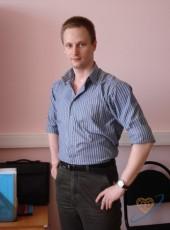 Toni, 33, Russia, Volgograd