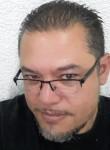Rene, 47  , Ciudad Nezahualcoyotl