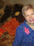 ZhANNA BELYaGOVA, 65, Narva