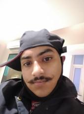 Shivam Kumar, 20, India, Delhi
