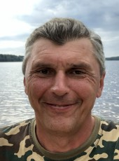 oleg, 57, Russia, Moscow