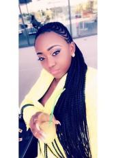stephanie, 20, Ivory Coast, Boundiali