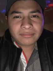 Humbert, 22, United States of America, Peekskill