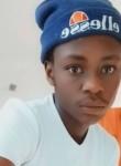Samkelo, 19  , Brakpan
