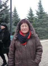 Ekaterina, 63, Russia, Novosibirsk