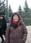 Ekaterina, 62, Novosibirsk
