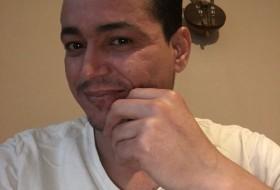 Faisal , 33 - Just Me
