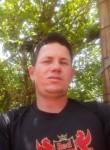 Atevaldo , 33, Sao Paulo