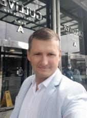 Viottorio, 43, Ukraine, Kiev