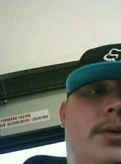 Phillipm , 25, United States of America, Longview (State of Texas)