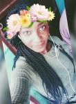 floesmiley, 21  , Libreville