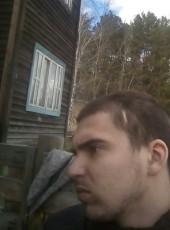 Dim, 24, Russia, Achinsk