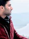 Arslan, 25  , Arnouville