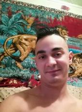 Florin , 30, Romania, Adamus