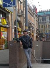 Ramil, 44, Azerbaijan, Baku