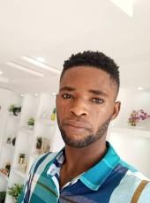 TUNZZY, 28, Nigeria, Port Harcourt