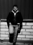 ahmet, 20, Malatya