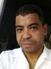 Antonio Carlos d, 58, Brazil, Lorena