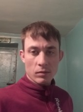 Anton, 31, Russia, Shimanovsk