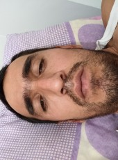 Osman, 33, Turkey, Bagcilar