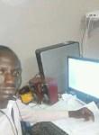 Jacques, 21  , Dakar