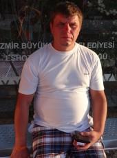 dmitriy, 37, Belarus, Vilyeyka