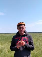 Yuriy, 54, Russia, Novosibirsk
