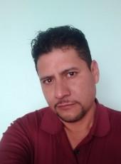 Luis barreiro, 40, Mexico, Iztapalapa