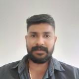 Pratheesh Antony, 32  , Changanacheri
