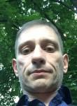 Maks Sivokha, 45, Moscow