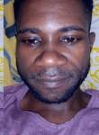 Nicolas, 35  , Douala