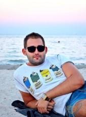 Kirill, 29, Ukraine, Odessa