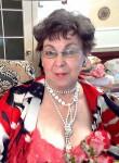 ELENA, 68  , Moscow