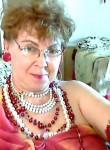 ELENA, 69, Moscow