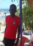 Herolson, 27  , Carrefour