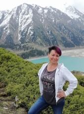 Irina, 46, Kazakhstan, Almaty