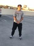 GregVel , 19  , Fresno (State of California)