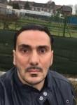 hasan selim, 46  , Charleroi