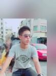 Wu , 20, Taipei
