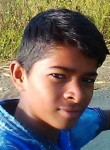 Arjun, 18, Hyderabad