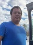 Julio, 28, Dallas