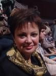 Natalya, 54, Saint Petersburg