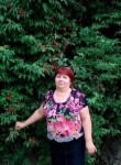 Lidiya, 55  , Lipetsk